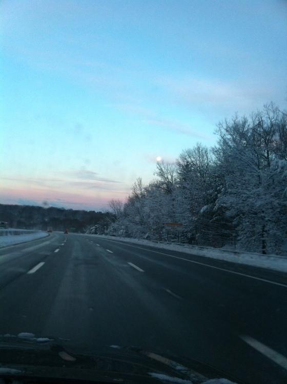 Conn highway