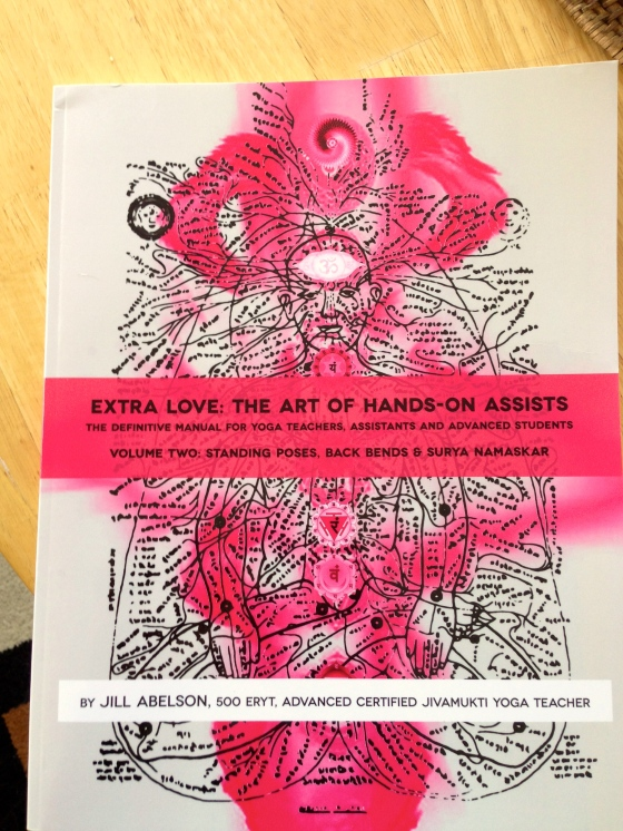 Extra Love: The Art of Hands-On Assists