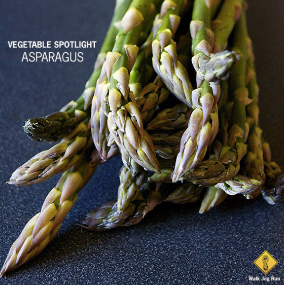 Vegetable Spotlight: Asparagus